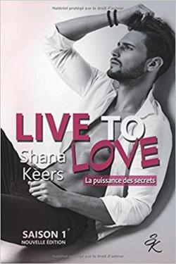 Cvt live to love saison 1 nouvelle edition 2105