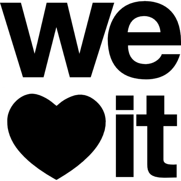 Weheartit logo 318 64723